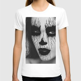 Churchburner No.1 T-shirt