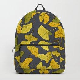 Fallen Gingko Backpack