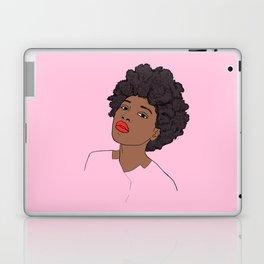 Morning sketch 01 Laptop & iPad Skin