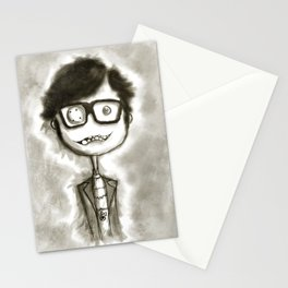 Austin Powers Stationery Cards