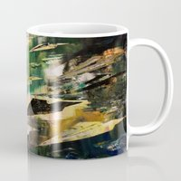 aviation Mugs featuring AVIATION  by Matt Schiermeier