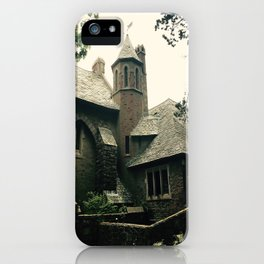 Hammond Castle iPhone Case