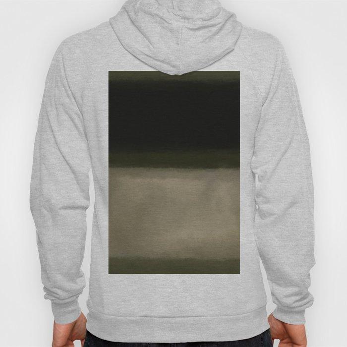 Rothko Inspired #5 Hoody