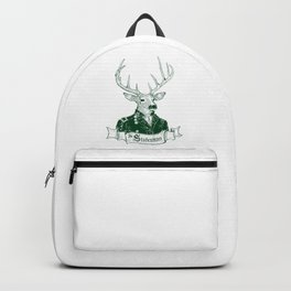 The Statesman Backpack
