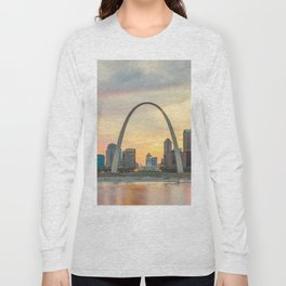 St Louis - USA Long Sleeve T-shirt