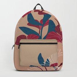 Light Hearted Feelings Backpack