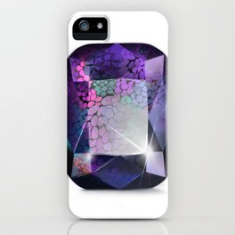 Grandmothers grapes iPhone Case