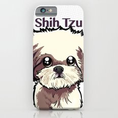 Alice (Shih Tzu) iPhone 6 Slim Case
