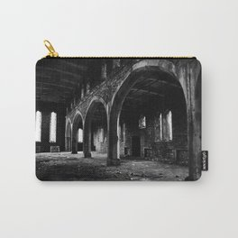 St Lukes Church, Abercarn, South wales, UK - 10 Carry-All Pouch