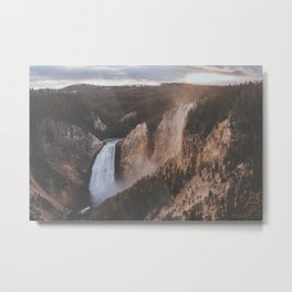 Wyoming XIII Metal Print