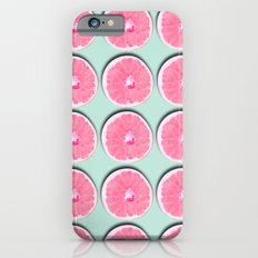 Grapefruit iPhone 6 Slim Case