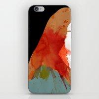 sansa stark iPhone & iPod Skins featuring Sansa by Coleen B