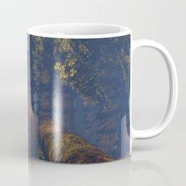 Excalibur Coffee Mug