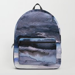 layers of colour 2 Backpack