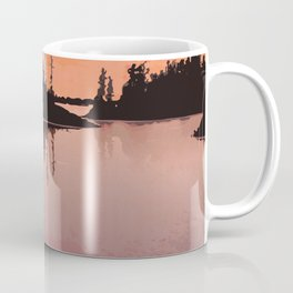 Georgian Bay Islands National Park Coffee Mug