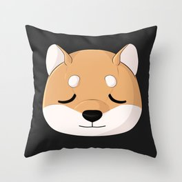 Pubbies are a Genderless Species Throw Pillow