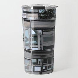NYC Condo Travel Mug