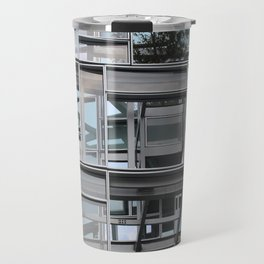 NYC Condo Travel Mug