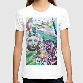Emerald Empire T-shirt