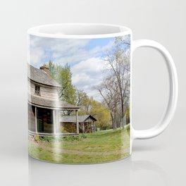 Prairie Grove Battlefield - The Latta Homestead, Established in 1834, No. 2 of 5 Coffee Mug