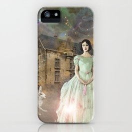 All is a Wonder iPhone Case