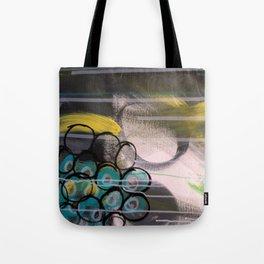 grapes pillow Tote Bag