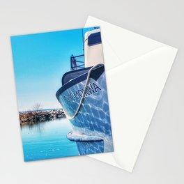 LelandBoat Stationery Cards