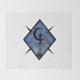 Purity Pack Throw Blanket