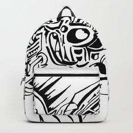 Future Trauma Backpack