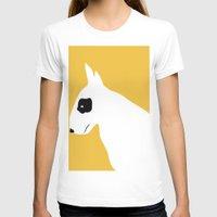 bull T-shirts featuring - BULL - by TWELVE TWELVE