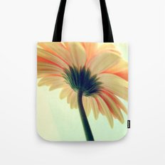 Flower in the spring Tote Bag