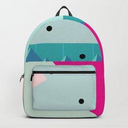 Off Shore Fantasy Island 2 Backpack