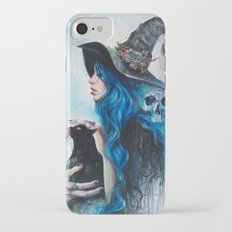 Blue Valentine Slim Case iPhone 7
