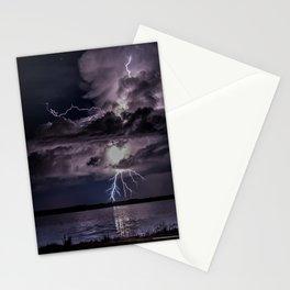 Strike Stationery Cards