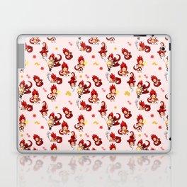 dragon kiris~ Laptop & iPad Skin