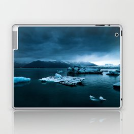 Blistering Cold Laptop & iPad Skin