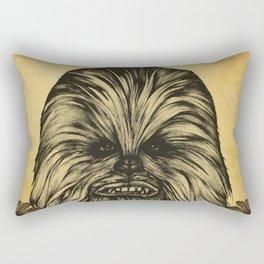 Victorian Rectangular Pillow