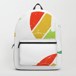 Get Well Soon Gymnast Or Athlete Gift Backpack