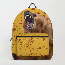 Bear Hug Backpack
