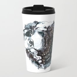 Bride of Frankenstein Travel Mug