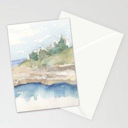 Otranto Beach Stationery Cards