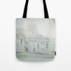 Letters From Roma - Rome Tote Bag