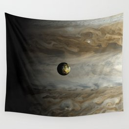 Io Wall Tapestry