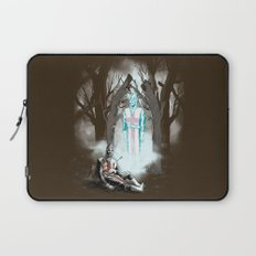 The Fallen Templar Laptop Sleeve