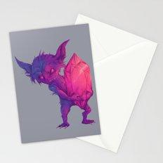 mega sableye Stationery Cards