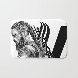 Ragnar Bath Mat