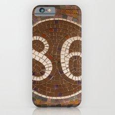 86 Slim Case iPhone 6s