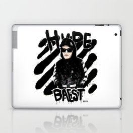 hypebaest series Laptop & iPad Skin