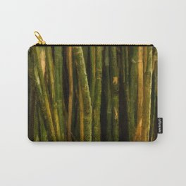Bamboo Dreams Carry-All Pouch