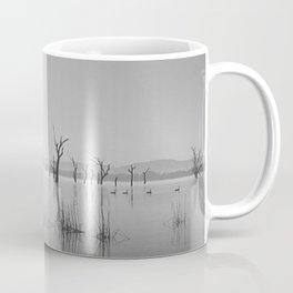 Nature's Sympathy Coffee Mug
